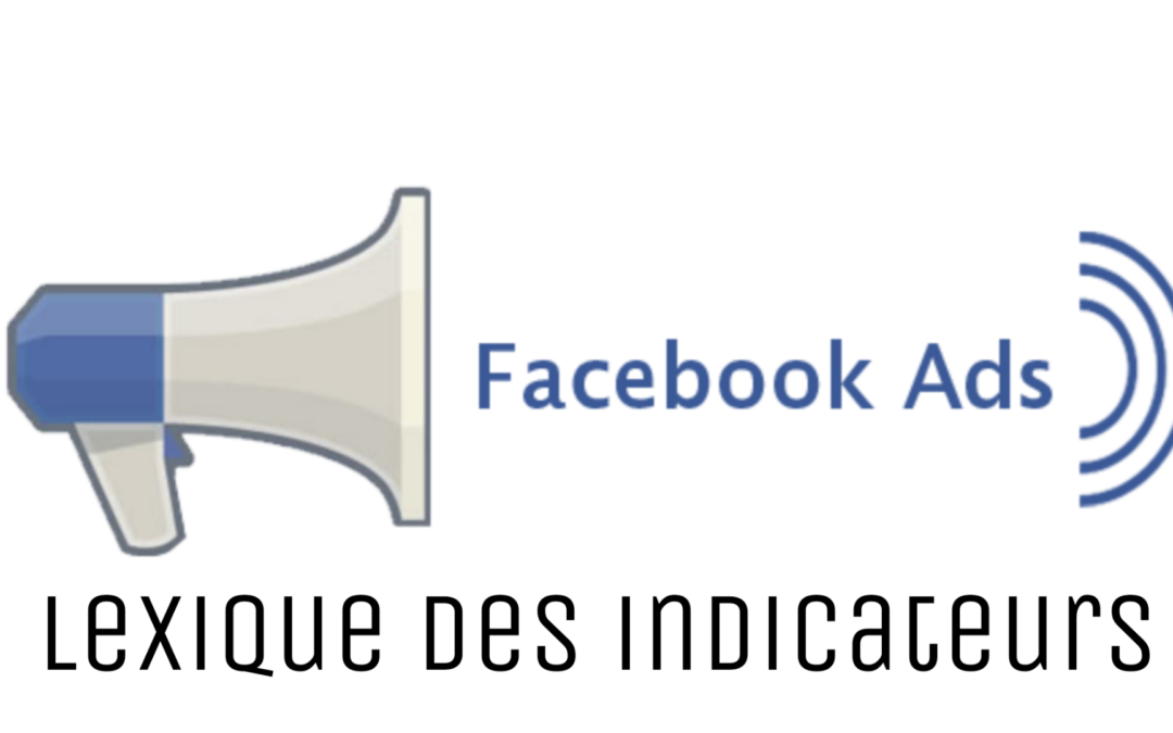 Comprendre les indicateurs Facebook Ads en 2018
